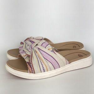 Dr. Scholl's Slide Sandals Size 10